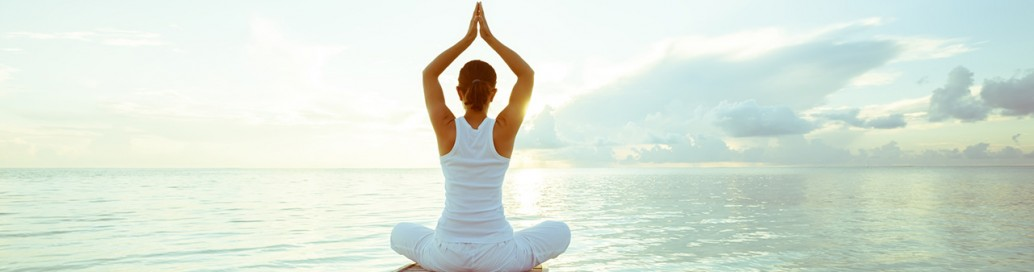 Relax with Yoga - Healthy Mind Healthy Body
