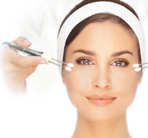 Microcurrent Facial Sculpting - Aesthetics Training in Huddersfield